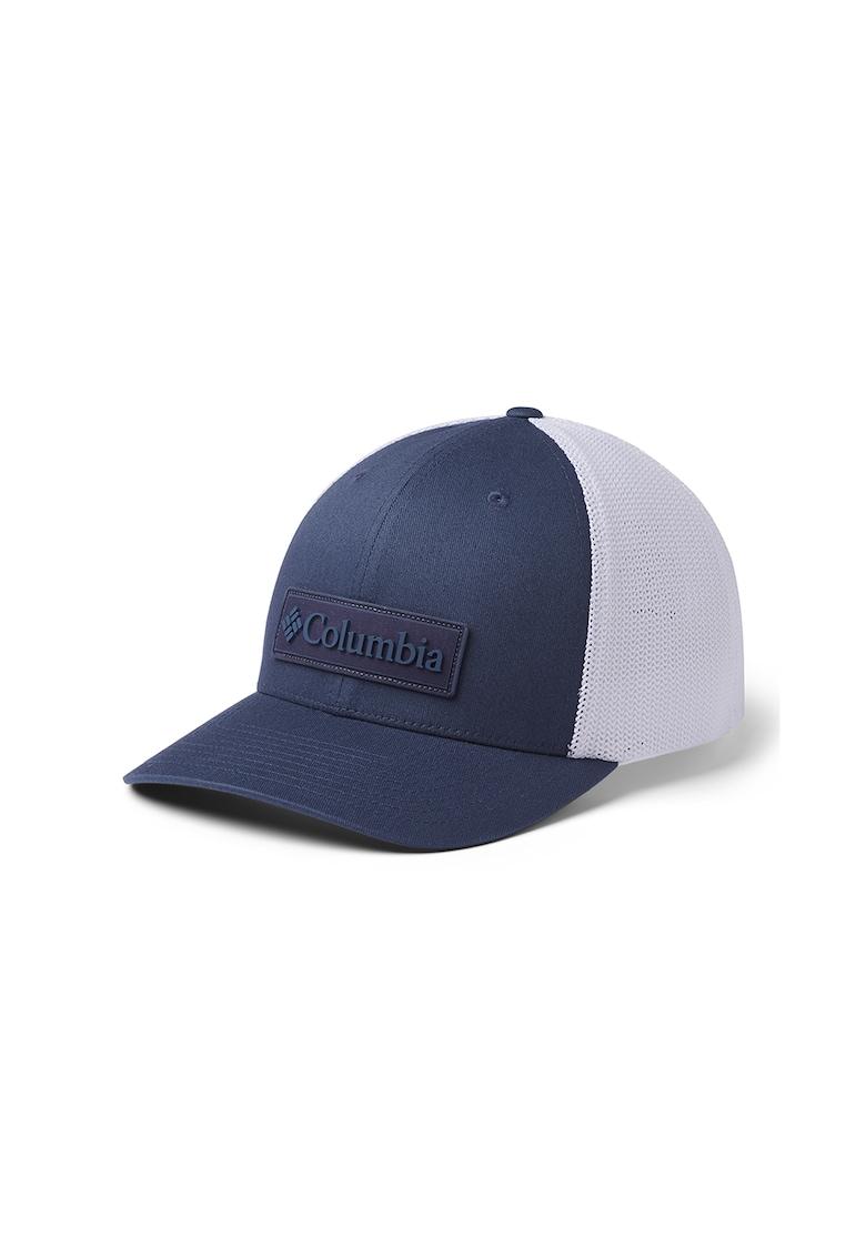 Sapca unisex cu aplicatie logo Ballcap imagine fashiondays.ro 2021