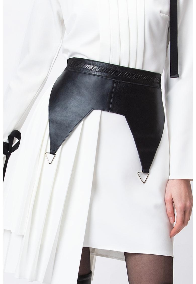 Brau de piele imagine fashiondays.ro A&S Negulescu