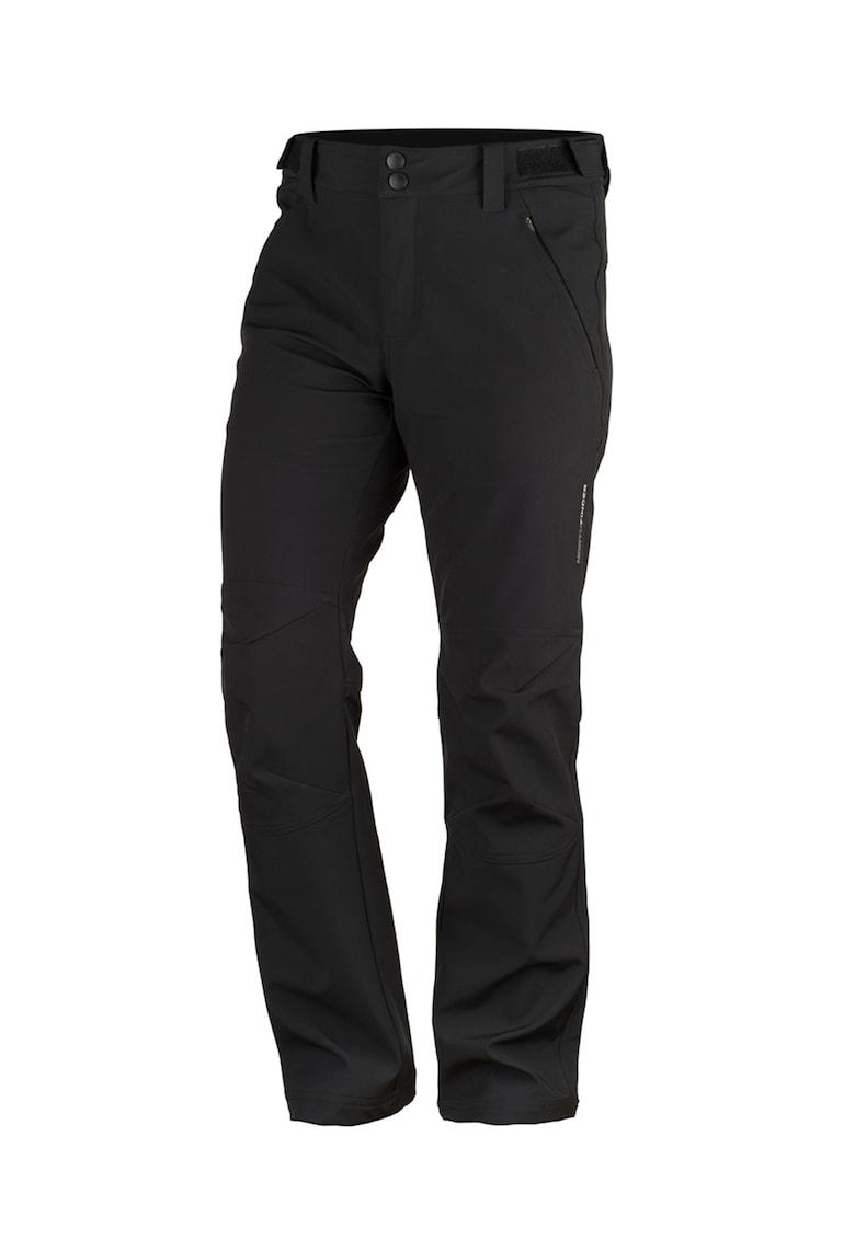 NORTHFINDER Pantaloni softshell pentru drumetii Kuster