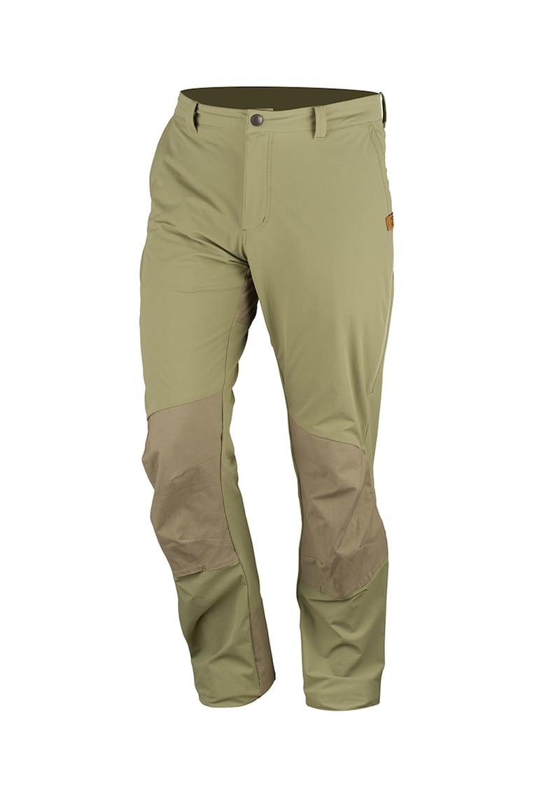 Pantaloni cu slituri pentru ventilatie - pentru drumetii Timol NORTHFINDER fashiondays.ro