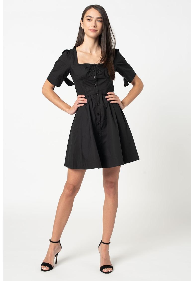 Rochie mini evazata Pinko fashiondays.ro