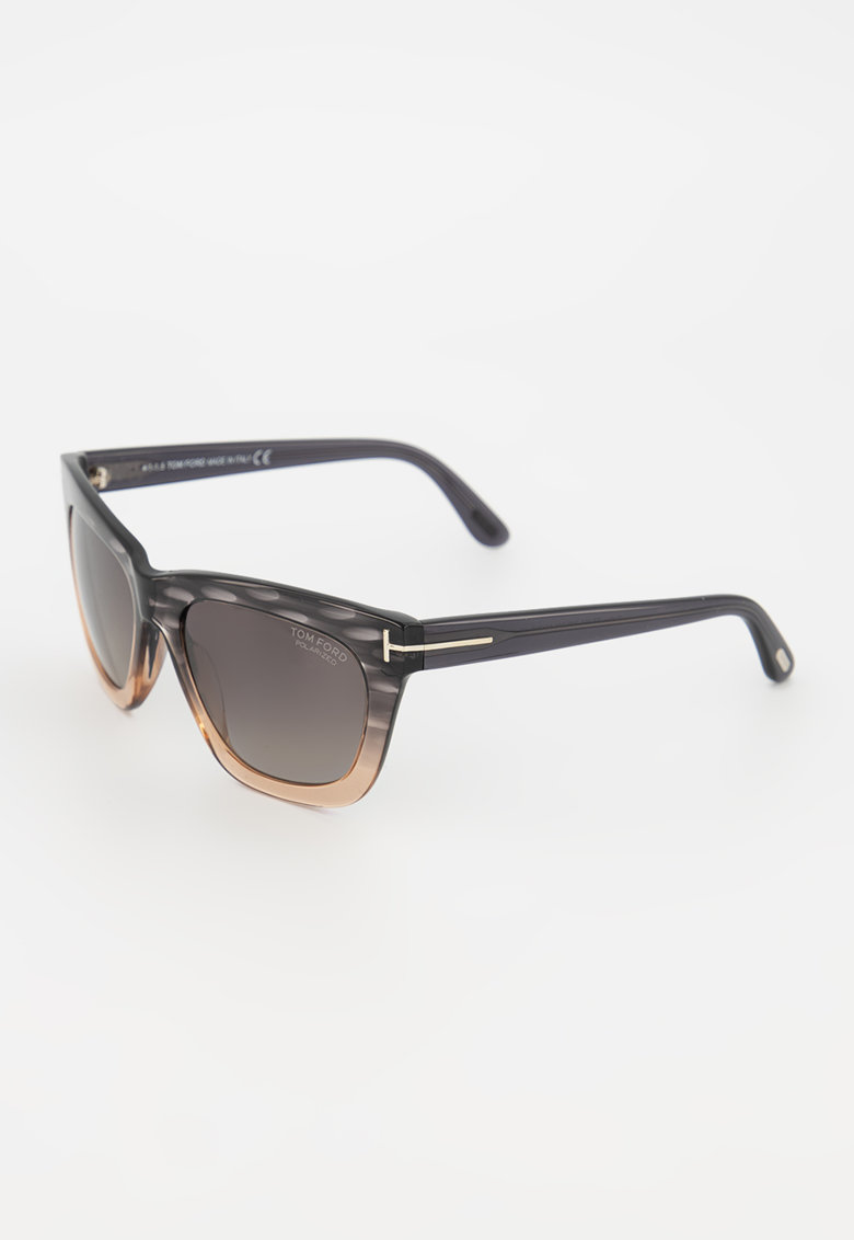 Ochelari de soare patrati imagine fashiondays.ro Tom Ford