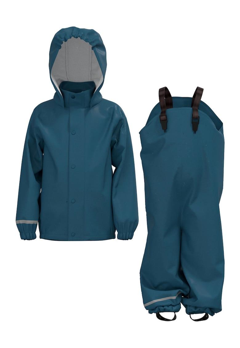 Set de pantaloni si jacheta impermeabila - 2 piese fashiondays.ro
