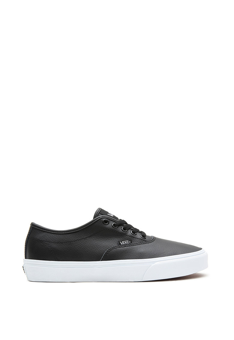 Pantofi sport din piele Doheny Decon imagine fashiondays.ro Vans