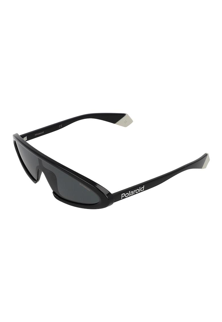 Ochelari de soare wrap polarizati imagine fashiondays.ro Polaroid