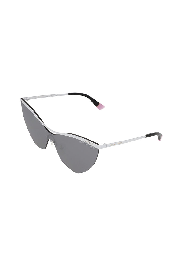 Ochelari de soare cat-eye cu strasuri imagine fashiondays.ro VICTORIA'S SECRET