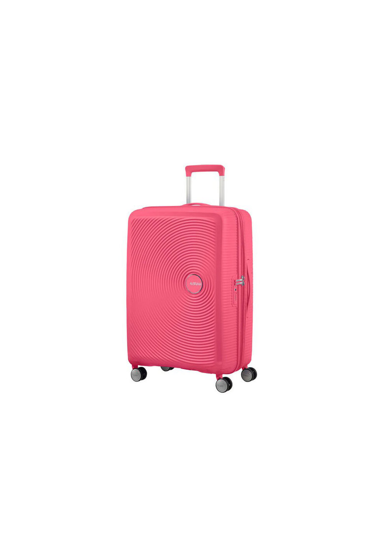Troler Soundbox - Hot Pink - 67x46.5x29 cm