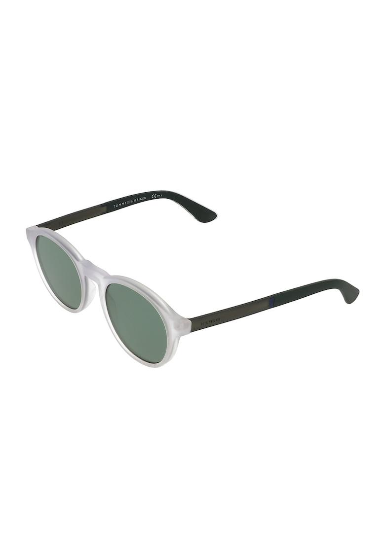 Ochelari de soare rotunzi imagine fashiondays.ro Tommy Hilfiger