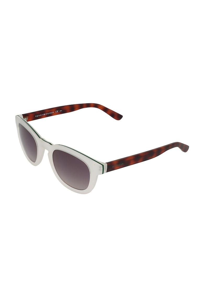 Ochelari de soare unisex polarizati imagine fashiondays.ro Tommy Hilfiger