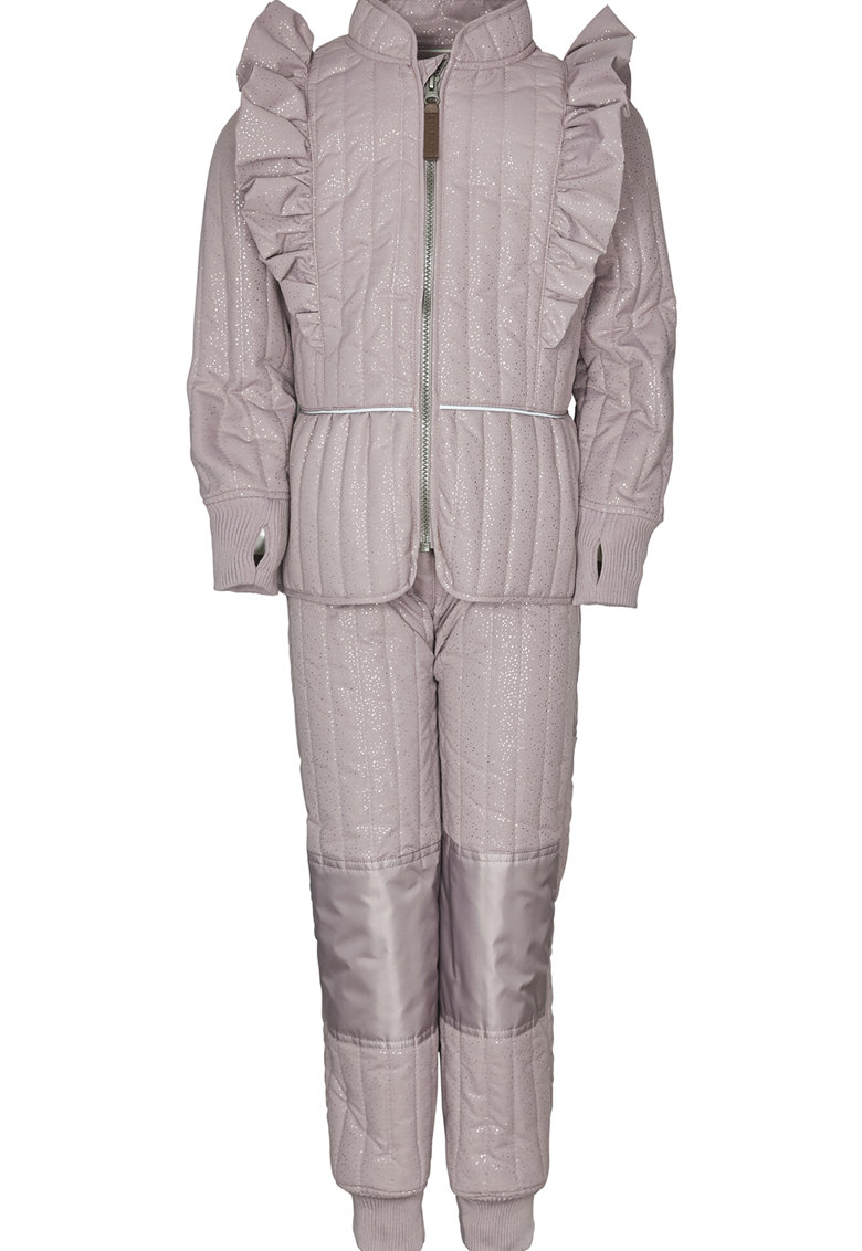 Costum termic impermeabil si rezistent la vant imagine fashiondays.ro EN FANT