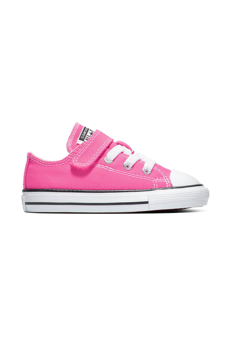 Tenisi de panza Chuck Taylor All Star imagine fashiondays.ro 2021