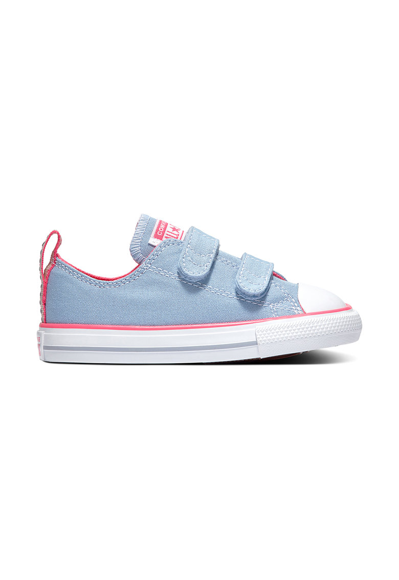 Tenisi de panza cu velcro Chuck Taylor All Star imagine fashiondays.ro 2021