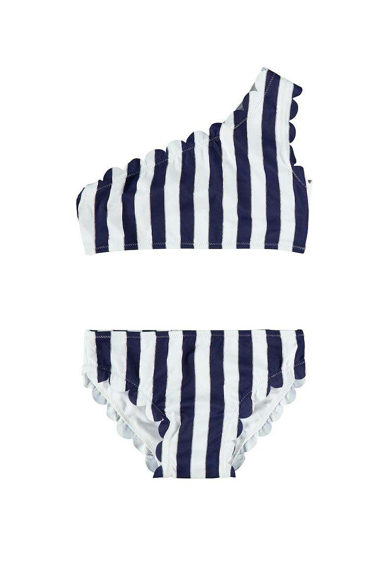 Costum de baie in dungi imagine fashiondays.ro NAME IT