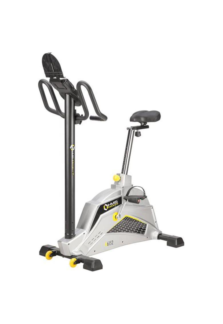 Bicicleta fitness magnetica M6152 - ergometru - volanta 6kg - greutate maxima utilizator 120 kg