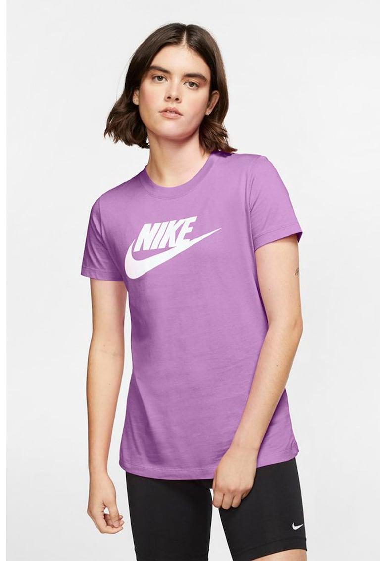 Tricou cu imprimeu logo Sportswear Essential Nike fashiondays.ro