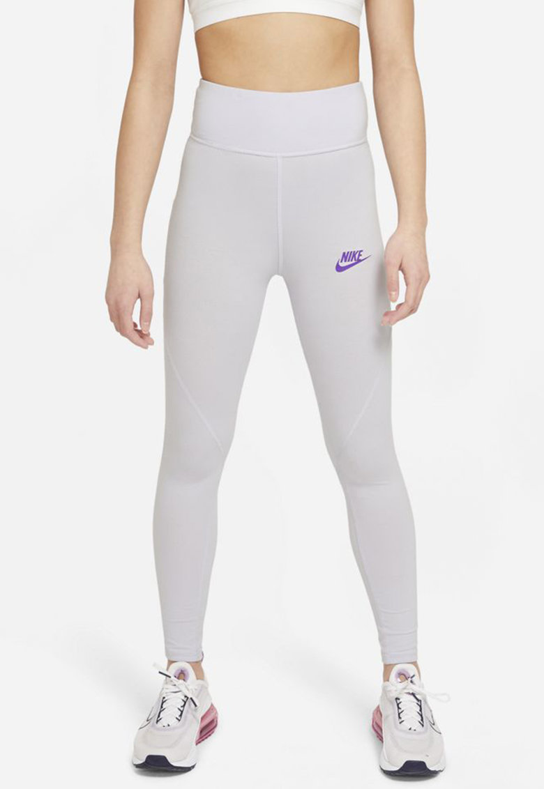 Colanti cu talie inalta pentru antrenament Favourites imagine fashiondays.ro Nike
