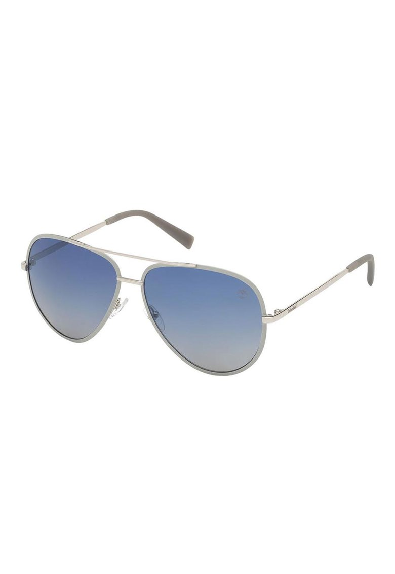 Ochelari de soare aviator polarizati cu lentile in degrade imagine fashiondays.ro Timberland