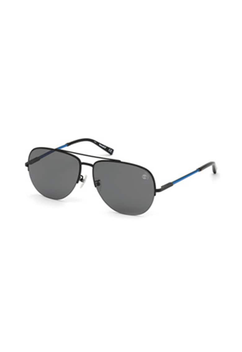 Ochelari de soare aviator polarizati imagine fashiondays.ro Timberland