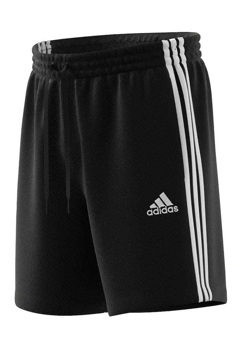 Pantaloni scurti Essentials 3-Stripes de la adidas Performance