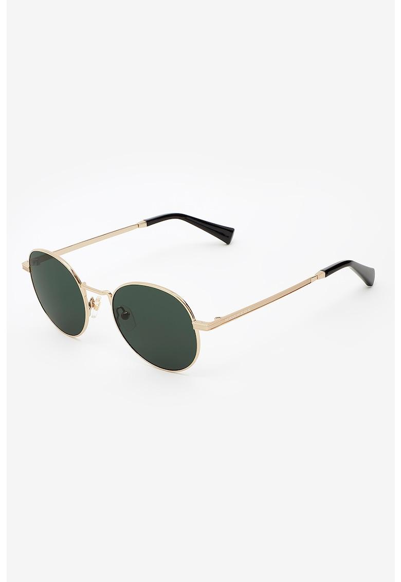 Ochelari de soare cu rama metalica Moma imagine fashiondays.ro Hawkers
