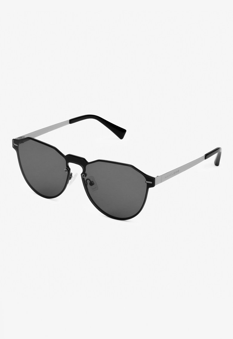 Ochelari de soare unisex cu brate din otel inoxidabil Warwick imagine fashiondays.ro Hawkers