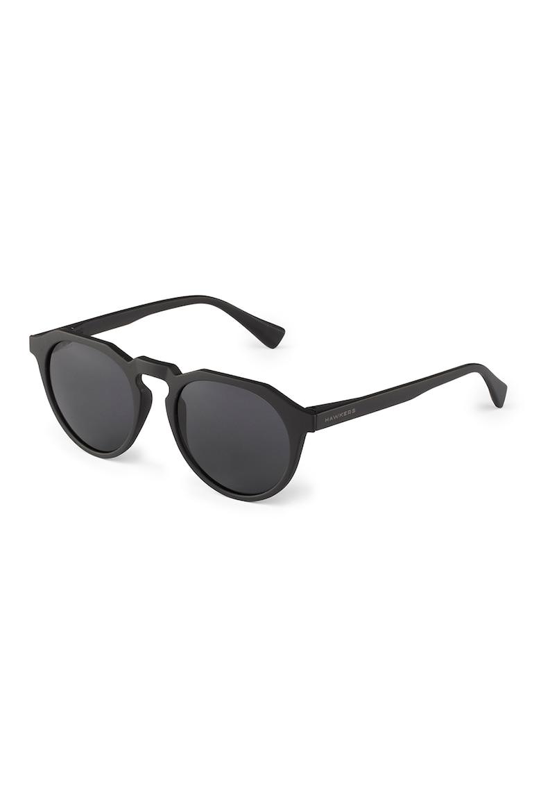 Ochelari de soare pantos unisex cu lentile polarizate imagine fashiondays.ro Hawkers