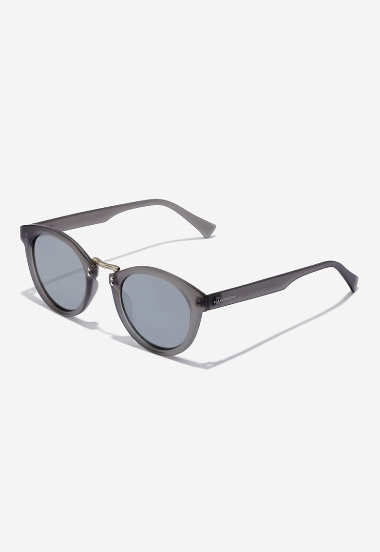 Ochelari de soare rotunzi unisex Whismi imagine fashiondays.ro Hawkers