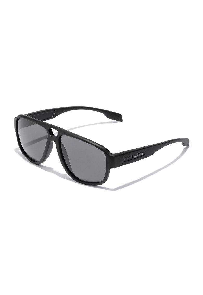 Ochelari de soare pilot unisex imagine fashiondays.ro Hawkers