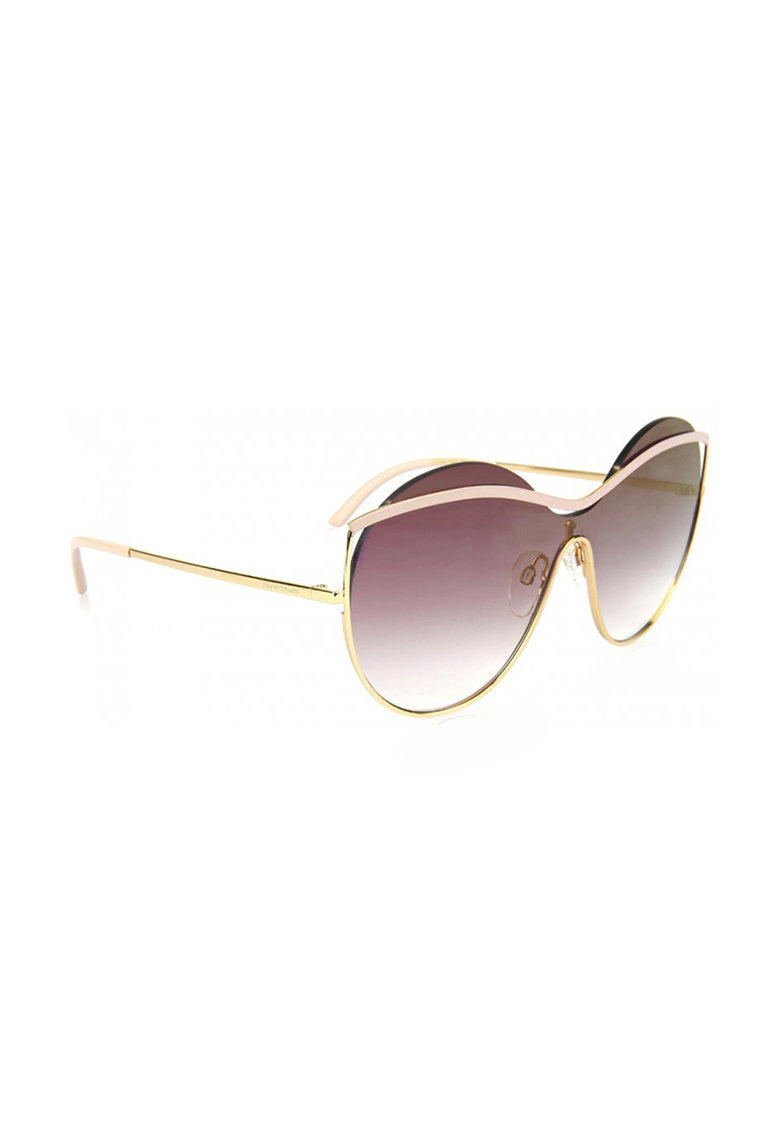Ochelari de soare cu rama metalica imagine fashiondays.ro Ana Hickmann