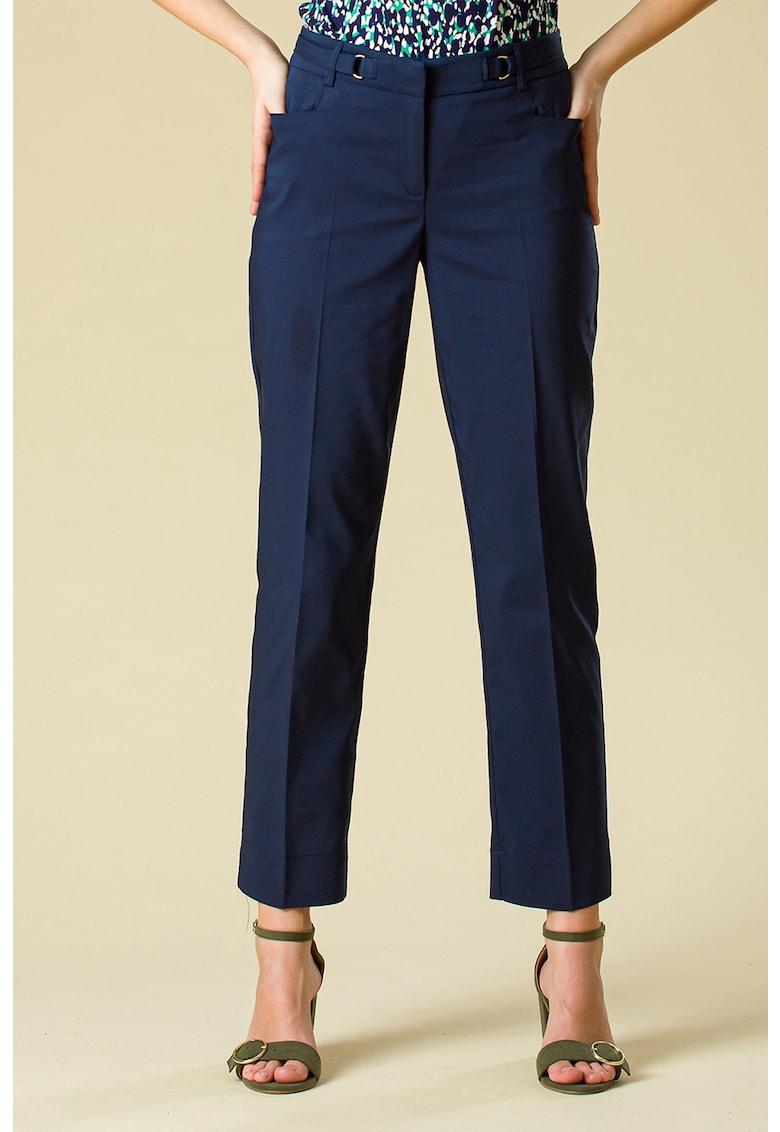 Pantaloni crop eleganti Anna