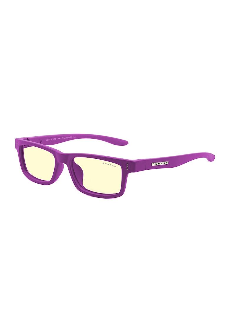 Ochelari cu lentile ce blocheaza lumina albastra - pentru calculator Cruz imagine fashiondays.ro Gunnar