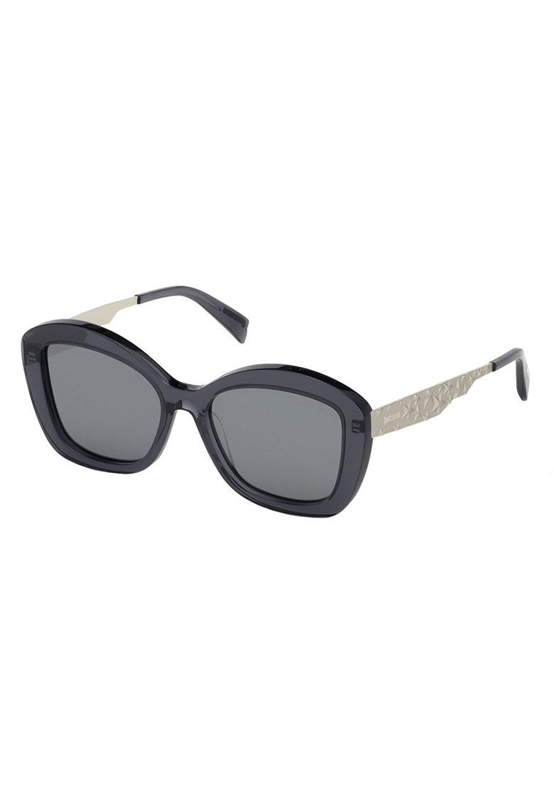 Ochelari de soare cat-eye imagine fashiondays.ro JUST CAVALLI