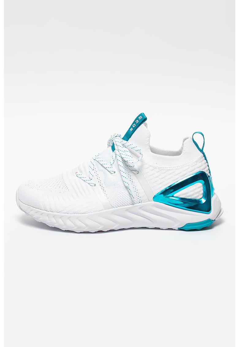 Pantofi sport unisex de plasa Taichi