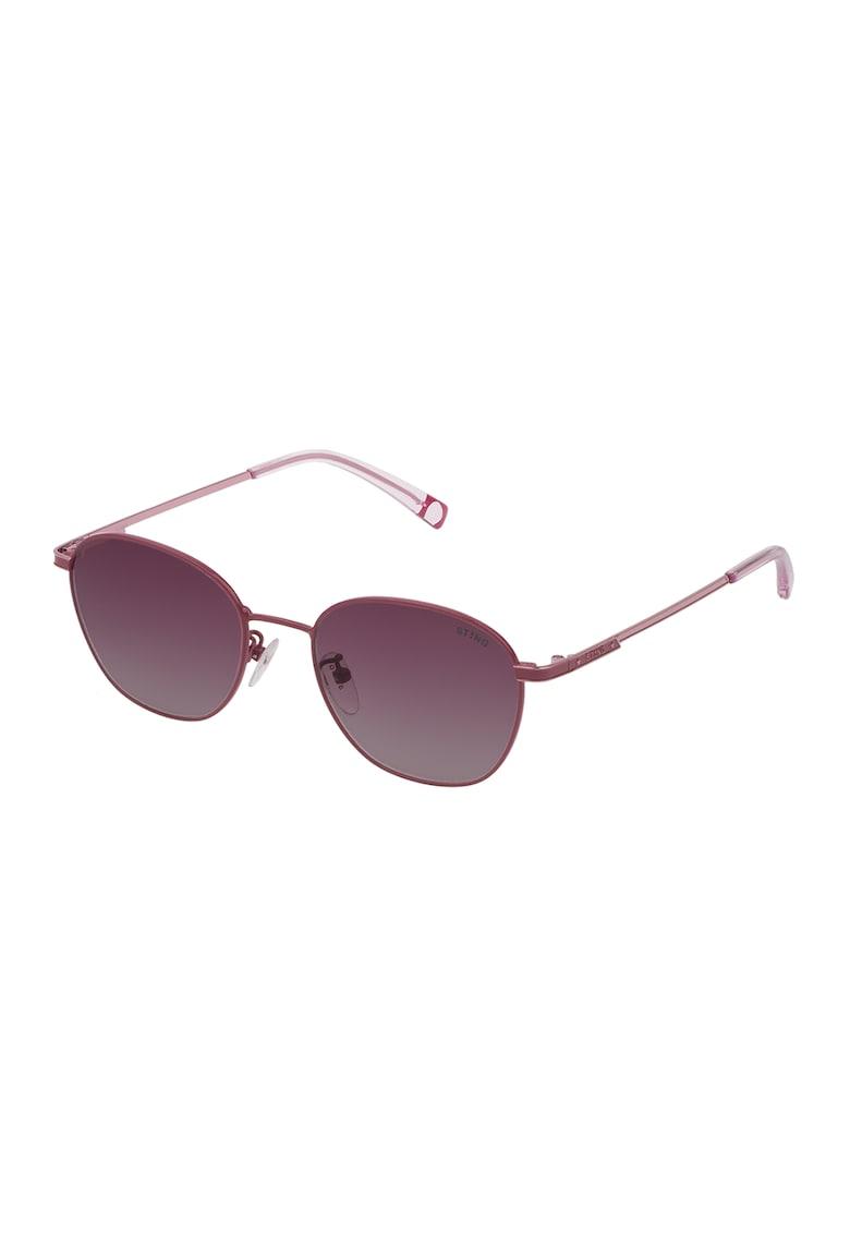 Ochelari de soare unisex cu rame metalice imagine fashiondays.ro STING
