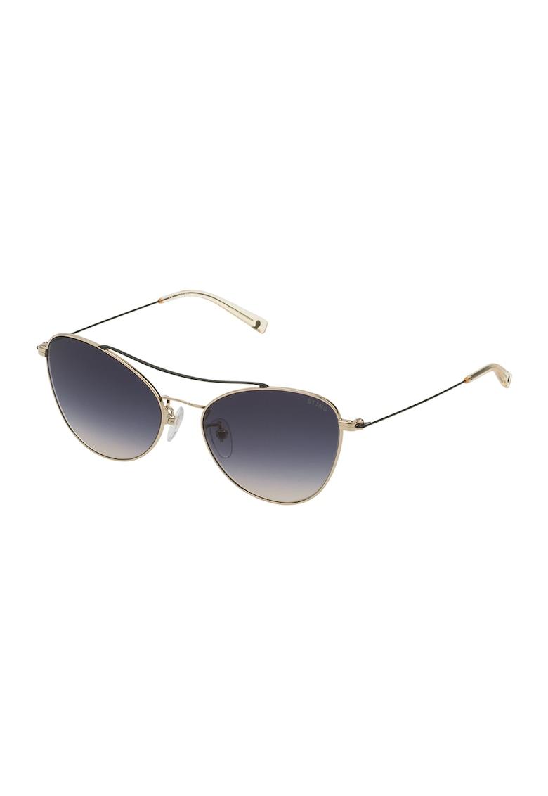 Ochelari de soare cu lentile in degrade imagine fashiondays.ro STING