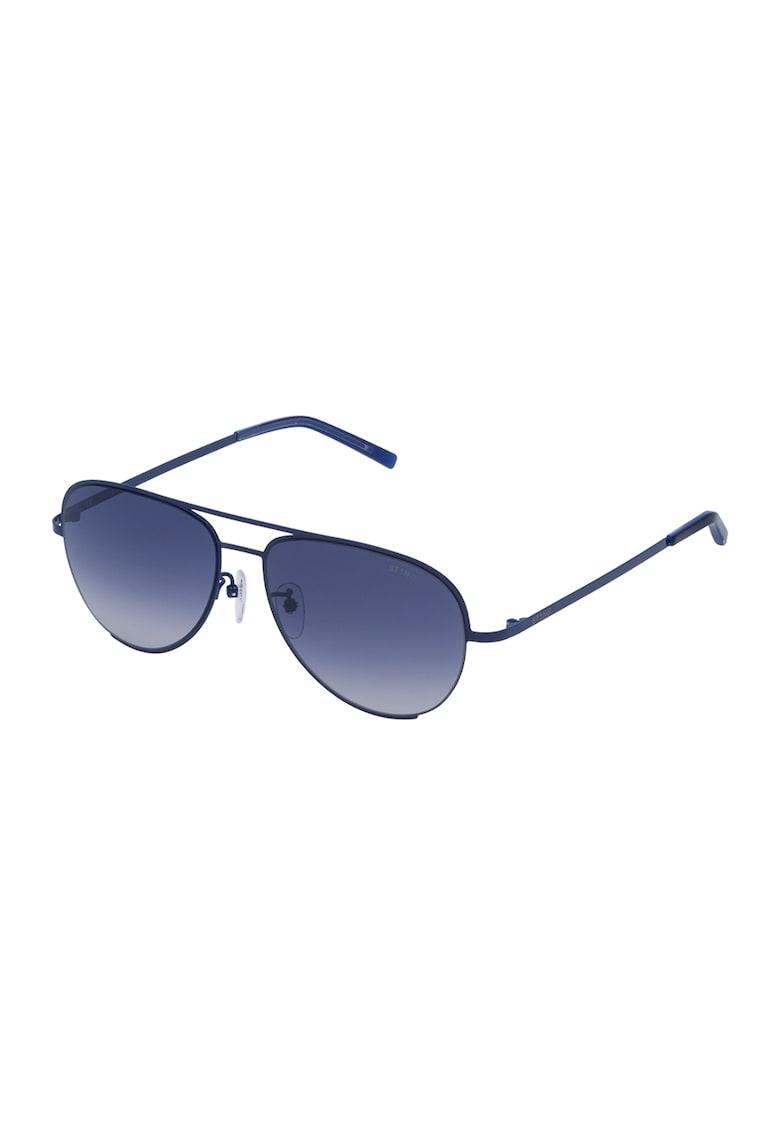 Ochelari de soare unisex aviator imagine fashiondays.ro STING