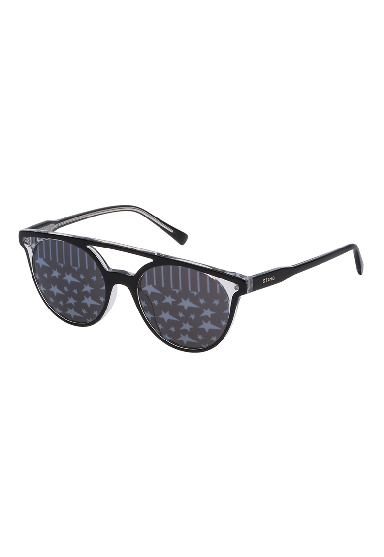 Ochelari de soare pantos cu stelute imagine fashiondays.ro STING