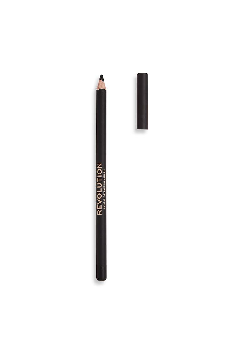 Makeup Revolution Creion de ochi  Kohl Eyeliner - 1.3 g de la FashionDays.ro