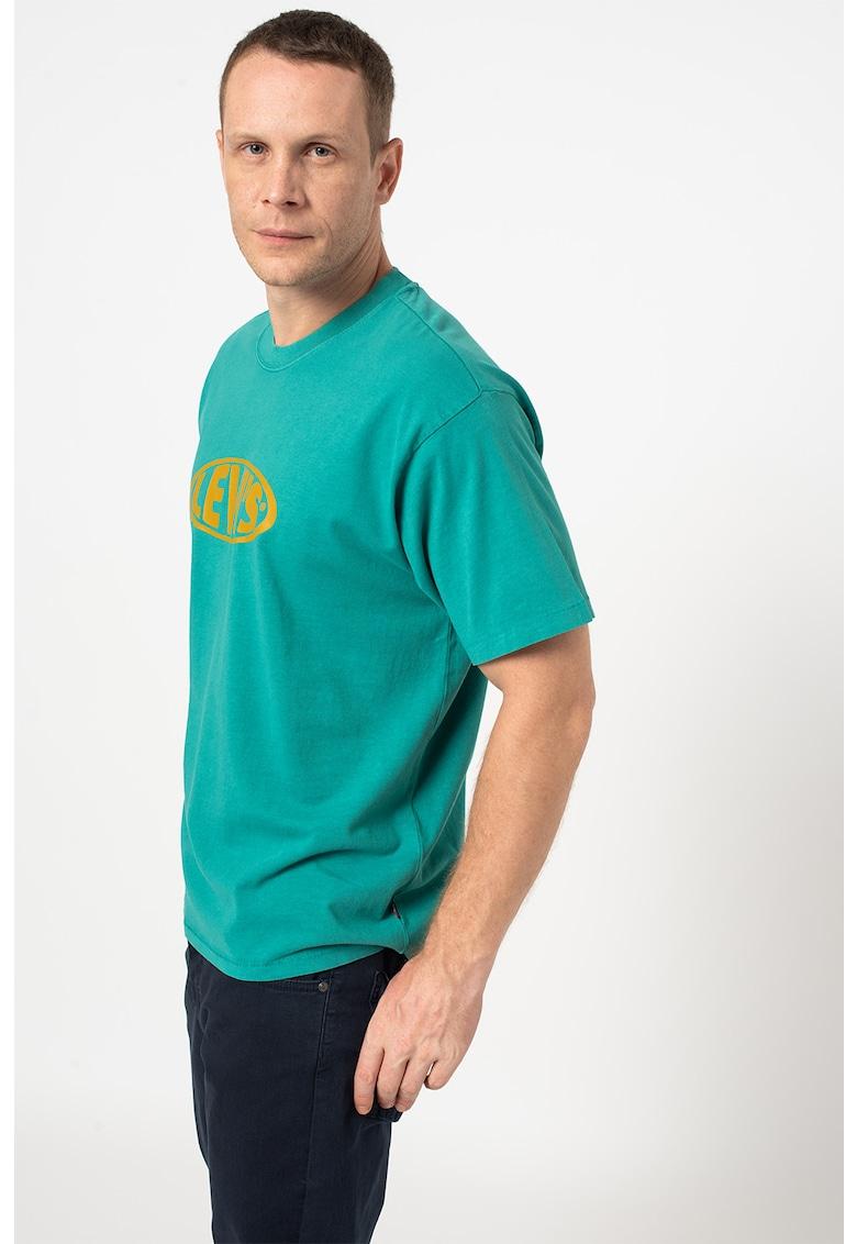 Levis Tricou de bumbac organic cu logo Vintage