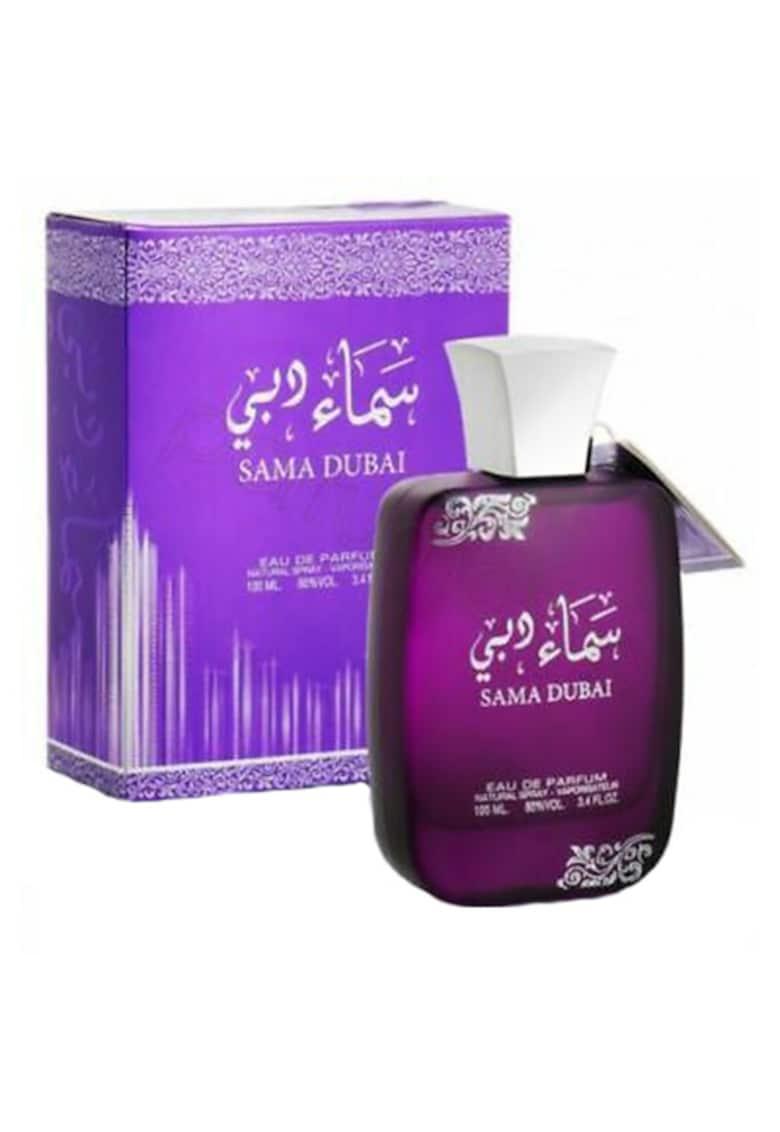 Apa de Parfum  Sama Dubai - Unisex - 100 ml