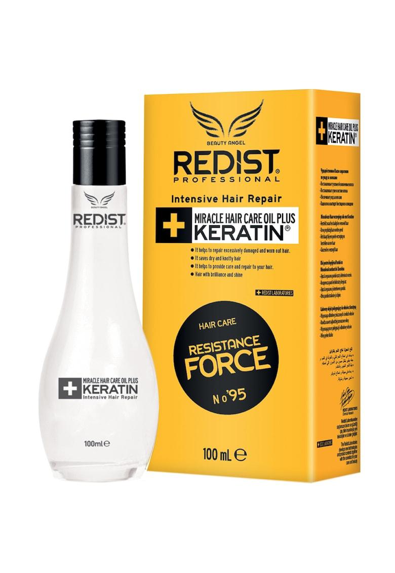 Ulei de par  cu ketarina - 100 ml