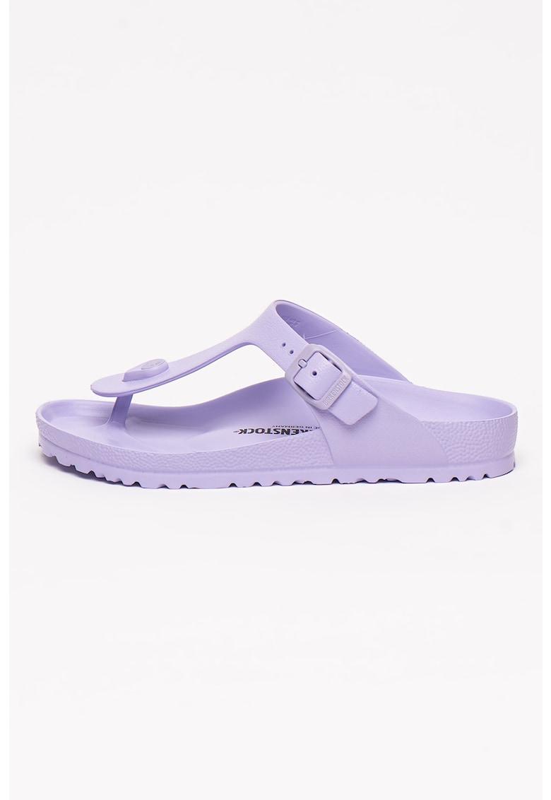 Papuci flip flop regular fit Gizeh