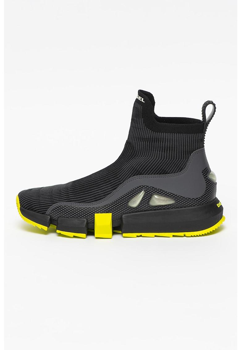 Pantofi sport slip-on mid-high H-Padola
