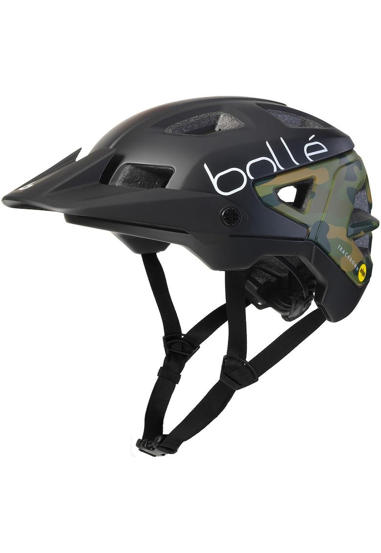 Casca ciclism Trackdown Mips® Matte Black/Camo - 52-55CM