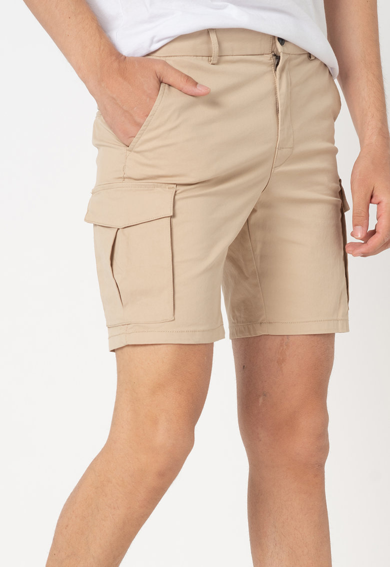 Pantaloni scurti cargo Pratt