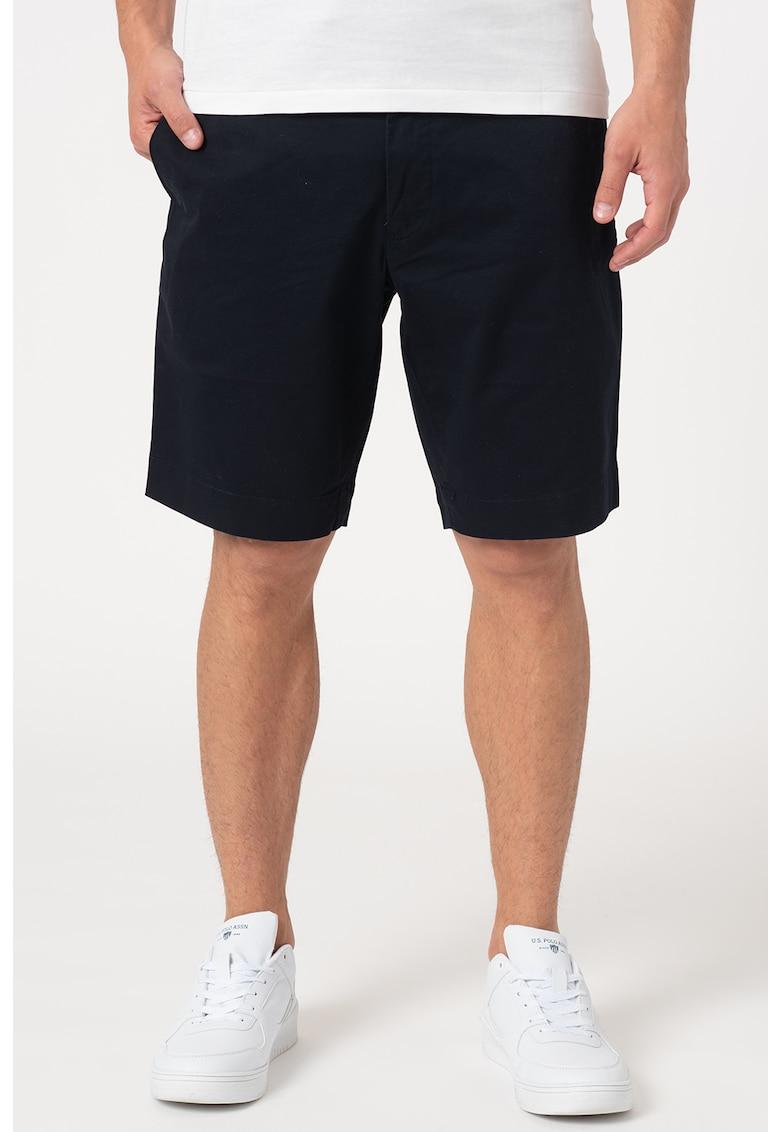 Bermude slim fit imagine fashiondays.ro Polo Ralph Lauren