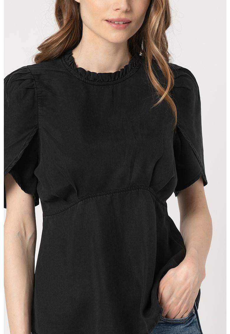 Bluza de lyocell Besto