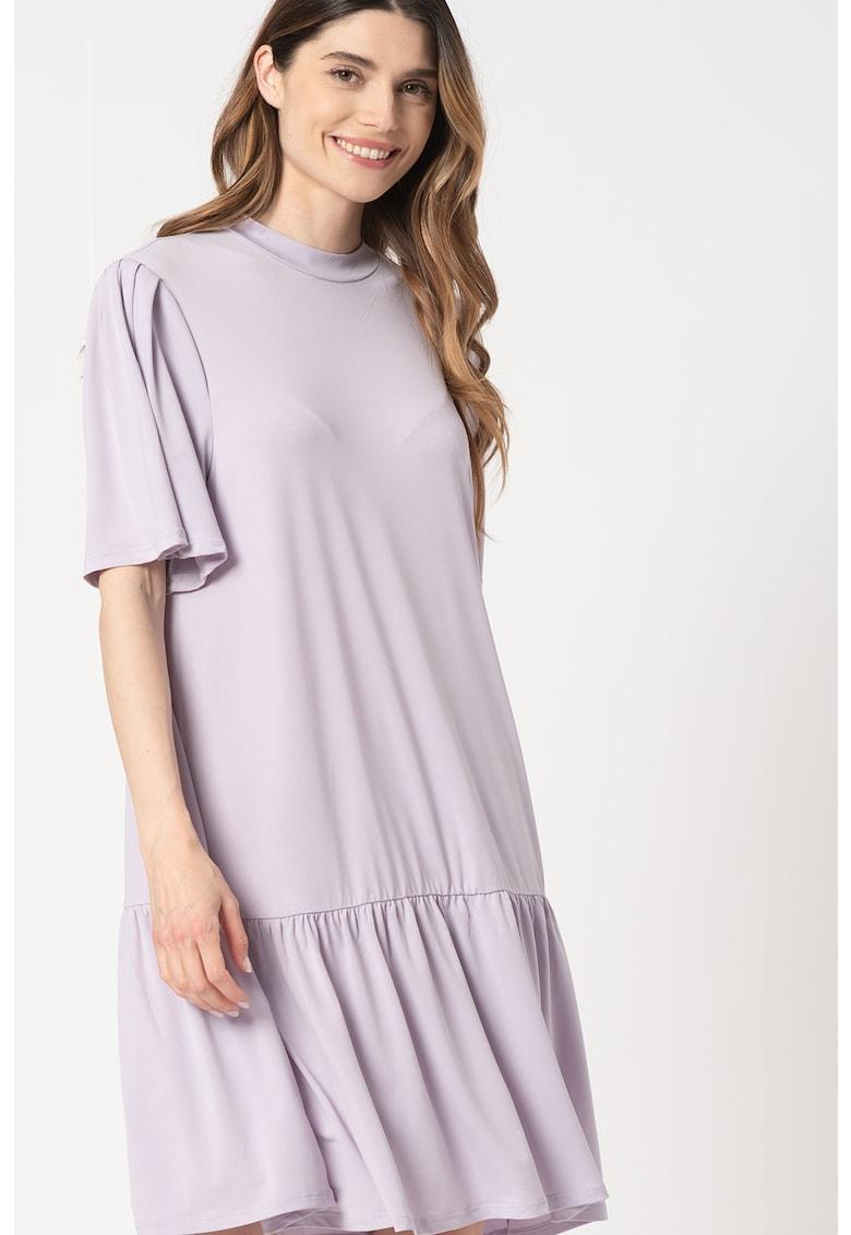 Rochie-tricou lejera Lucina