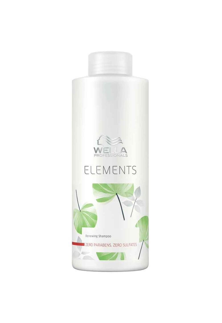 Sampon  Elements regenator pentru toate tipurile de par Wella Professionals
