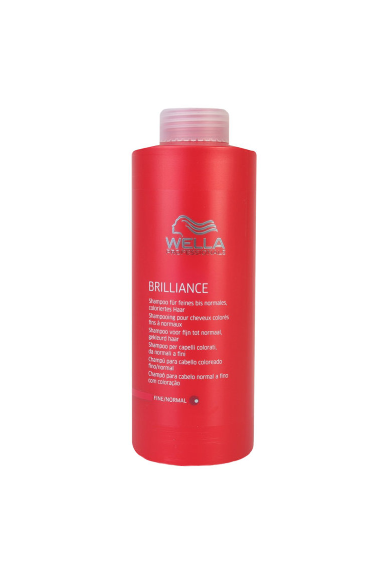 Balsam pentru par  Care Brilliance Fine – 1000 ml